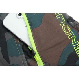 Endura Hummvee Lite II Korte Broek Heren, camouflage